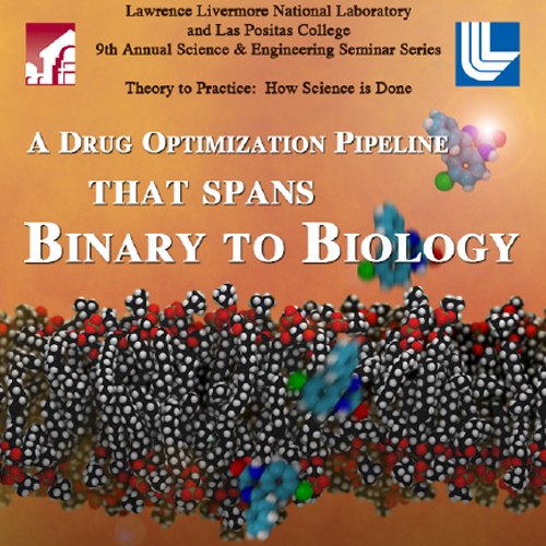 A Drug Optimization Pipeline that Spans Binary to Biology