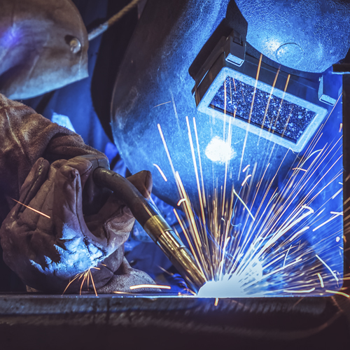 Welding/Manufacturing Technology Event