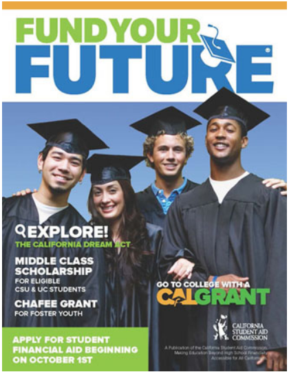 Fund Your Future - booklet - PDF