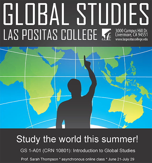 Global Studies Summer 2021