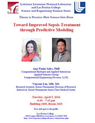 Toward Improved Sepsis Treatment through Predictive Modeling