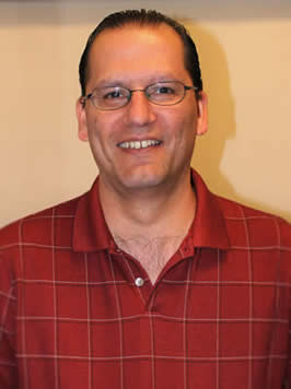 Photo of David Badal