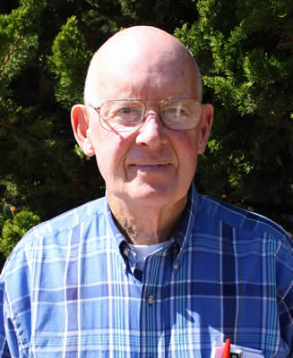 Photo of Willard (Jim) Hannon