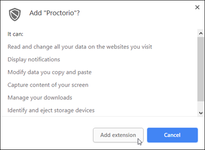 Install the Extension in Chrome