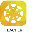 Teacher app icon
