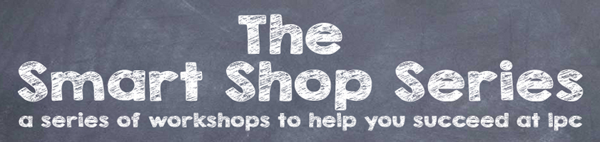 The Smart Shop Series.
